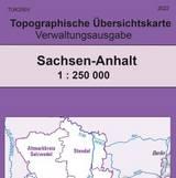 Verwaltungsausgabe Kartentitel