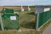 Bodengebundene SAPOS-Referenzstation