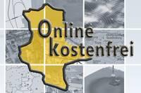 Kostenfreie Geobasisdaten Sachsen-Anhalt